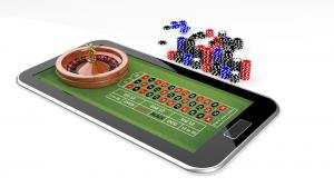 mobile online roulette